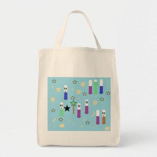 Tote Bag Magie 1,01 de tube à essai