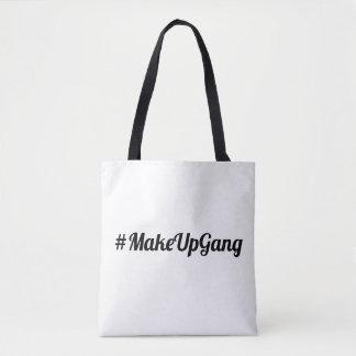 Tote Bag Make-Up Gang Bag