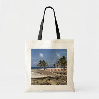 Tote Bag Maman de Bahama