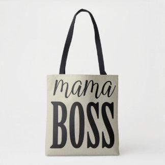 Tote Bag maman PATRON fourre-tout