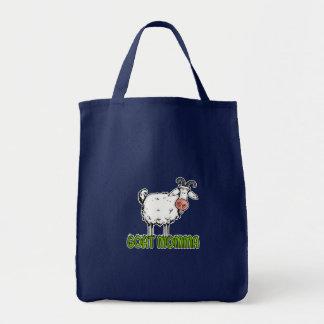 Tote Bag mamans de chèvre