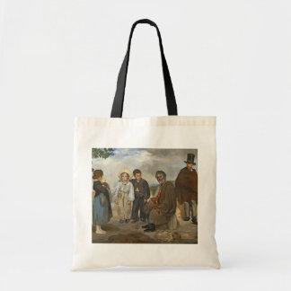 Tote Bag Manet | le vieux musicien, 1862