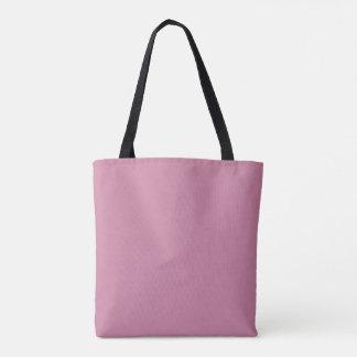 Tote Bag Marguerite rose de Gerbera