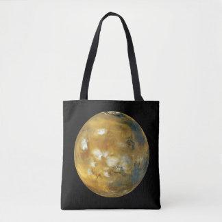 Tote Bag Mars