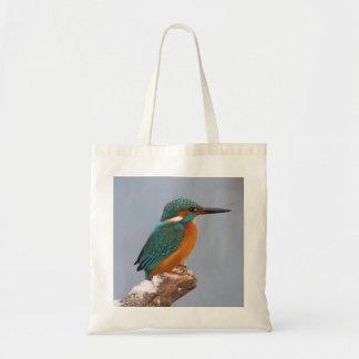 Tote Bag Martin-pêcheur