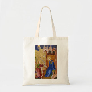 Tote Bag Mary et ange d'annonce