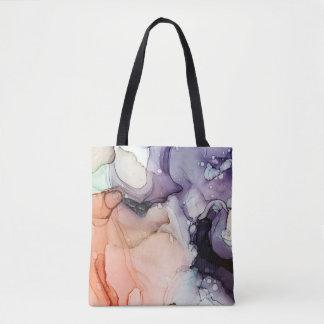 Tote Bag Médecine interne - inkwork par Karen Ruane