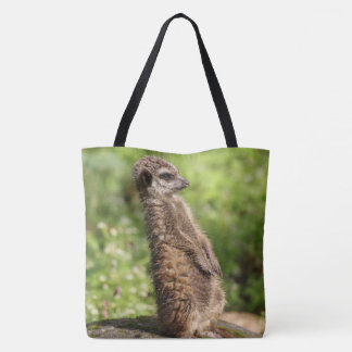 Tote Bag Meerkat_20171001_by_JAMFoto