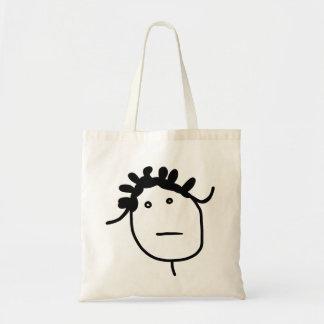 Tote Bag meh FOURRE-TOUT, rihanna FOURRE-TOUT