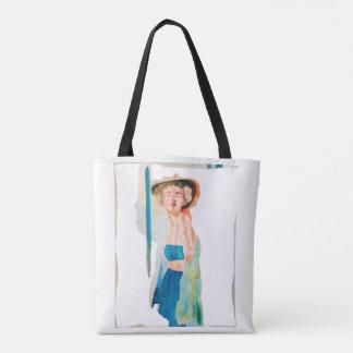 Tote Bag meprise 1