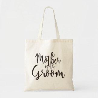 Tote Bag Mère du marié