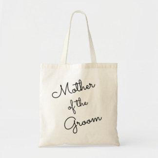 Tote Bag Mère du marié, Fourre-tout