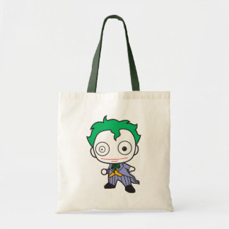 Tote Bag Mini joker