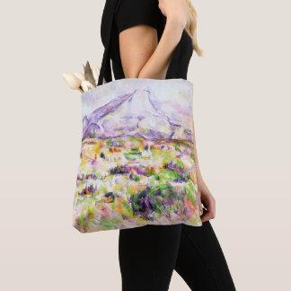 Tote Bag Mont Sainte-Victoire de Les Lauves