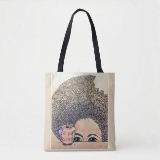 Tote Bag Morsure