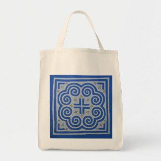 Tote Bag Motif 2 de Hmong