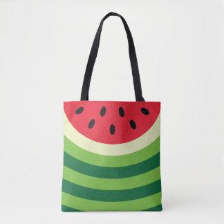 Tote Bag Motif de pastèque