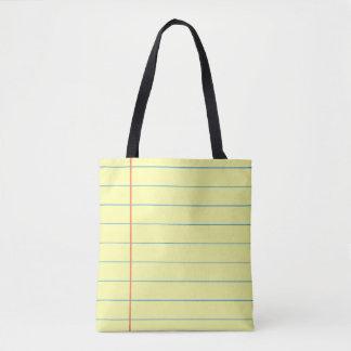 Tote Bag Motif de tampon