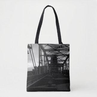 Tote Bag Nashville d'un pont