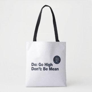 Tote Bag Nation Fourre-tout de Pantsuit