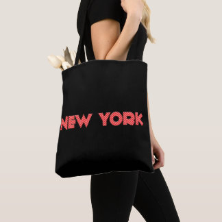 Tote Bag New York