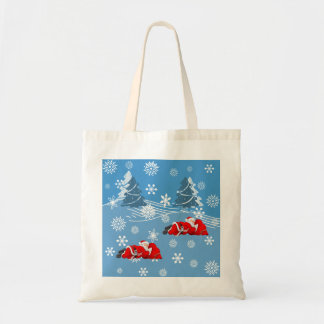 Tote Bag Noël