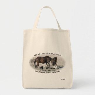 Tote Bag Nous tous avons cet un ami