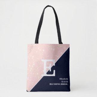 Tote Bag Nuptiale