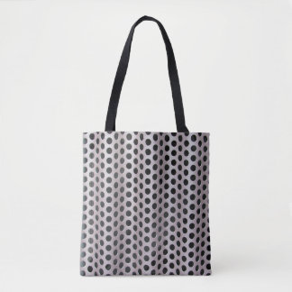 Tote Bag NYC sur les points d'évent d'emballage de rue