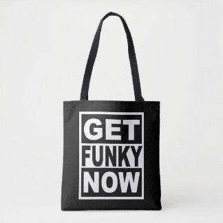 Tote Bag Obtenez génial maintenant