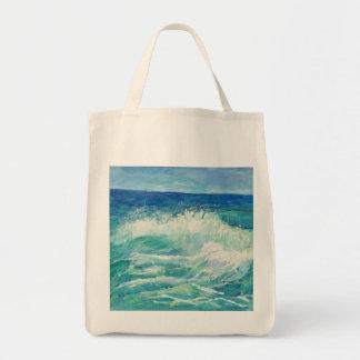Tote Bag Océan