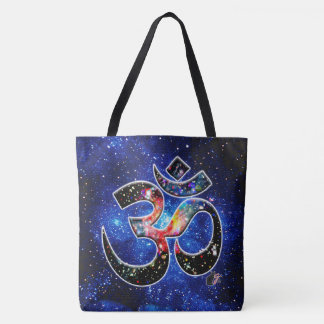 Tote Bag OM universel Dhyana