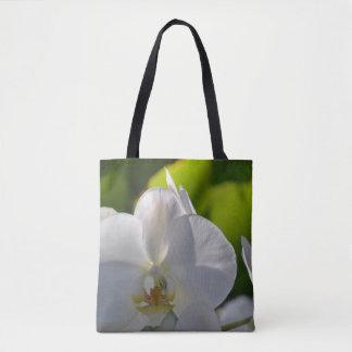 Tote Bag Orchidées