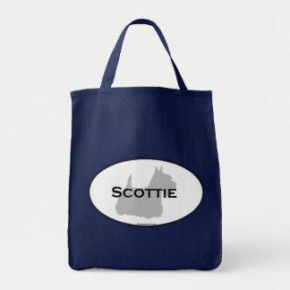 Tote Bag Ovale de Scottie