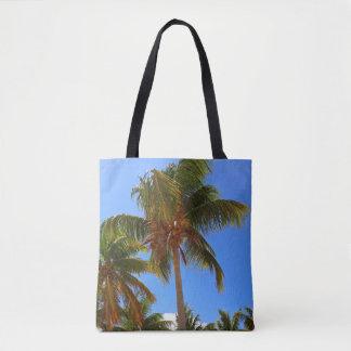Tote Bag Palmiers