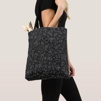 Tote Bag Panthère noire