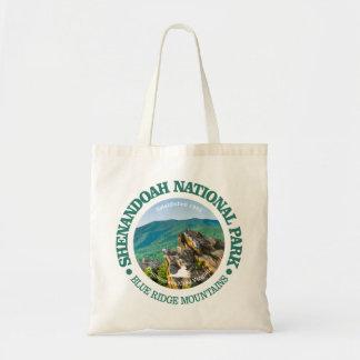 Tote Bag Parc national de Shenandoah