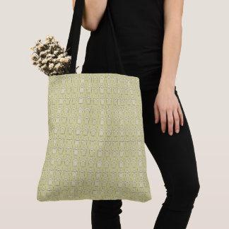 Tote Bag Parfum-Bouteille-Crème-Emballage-Épaule-Sac-Multi