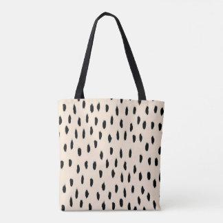 Tote Bag Partout copie Fourre-tout - points