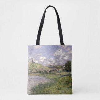 Tote Bag Paysage de Claude Monet |, Vetheuil, 1879