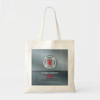 Tote Bag Personnalisable, anniversaire avec le corps de
