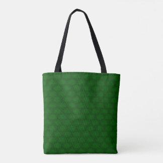 Tote Bag Personnalisez Noël vert, Jour de la Saint Patrick
