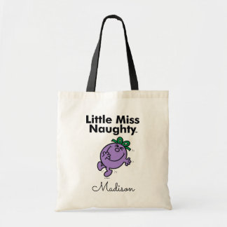 Tote Bag Petite petite Mlle Naughty de la Mlle | est si