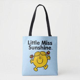 Tote Bag Petite petite Mlle Sunshine de la Mlle | est un