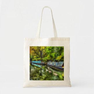 Tote Bag Peu de Venise Londres Van Gogh