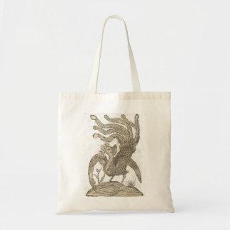 Tote Bag Phoenix
