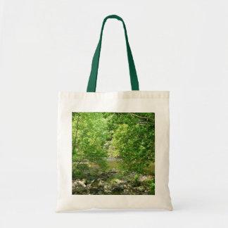 Tote Bag Photographie de nature du Maryland de vue de