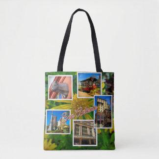 Tote Bag Photos de voyage de San Antonio le Texas