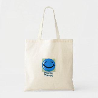 Tote Bag Physiothérapie d'à haute fréquence