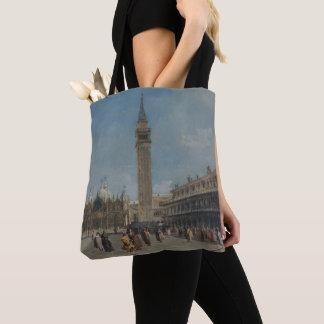 Tote Bag Piazza San Marco